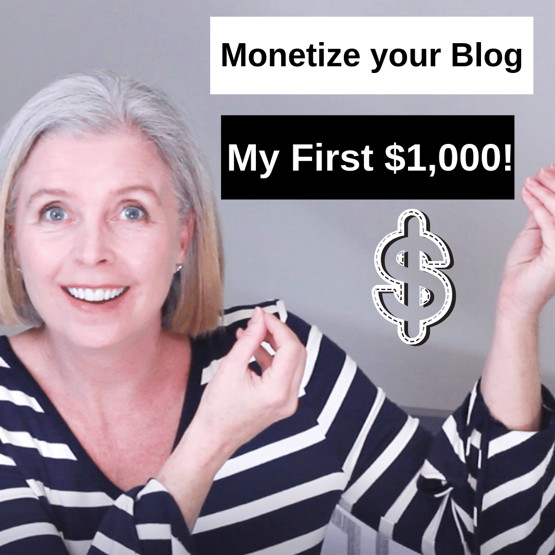Monetize your Blog square thumbnail