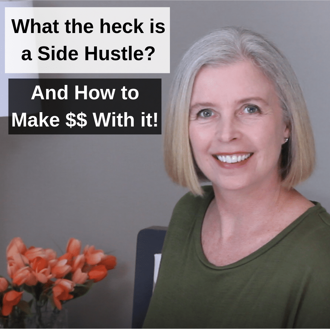 Side Hustle Definition IG
