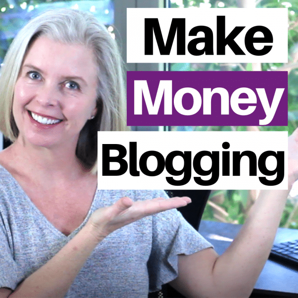how bloggers get paid
